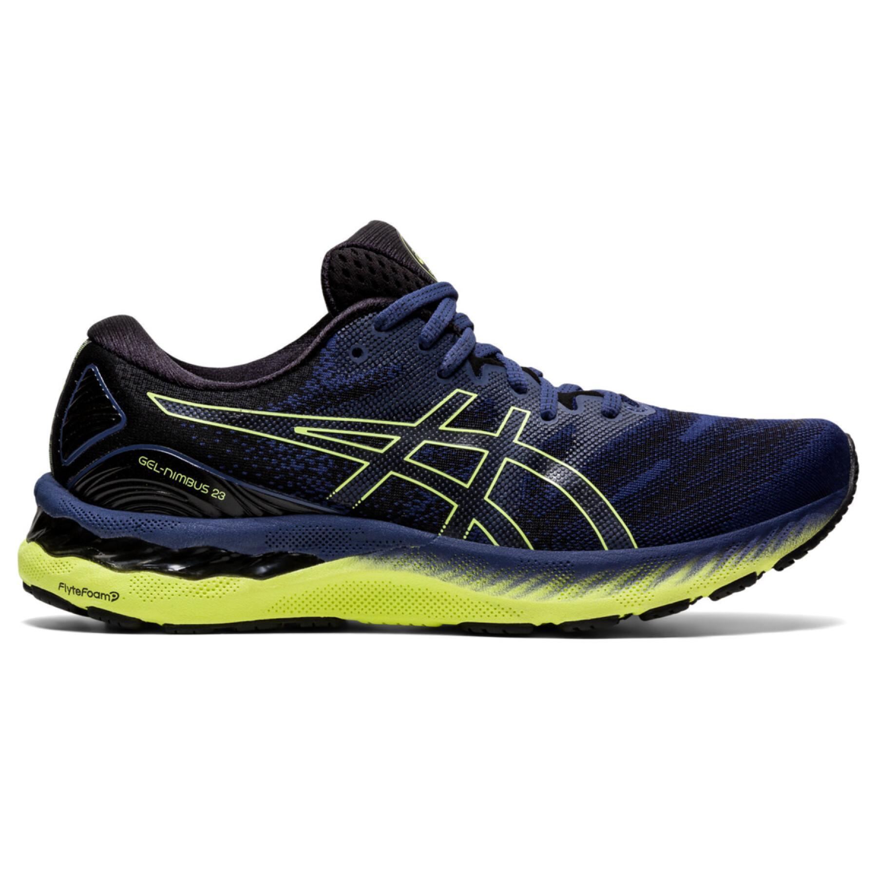 Chaussures Asics Gel-Nimbus 23