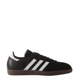 Chaussures adidas Samba noir