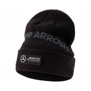 Bonnet Mercedes-AMG Petronas