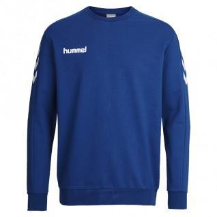 Sweatshirt Hummel core cotton sweat