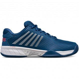 Chaussure de Tennis Dunlop hypercourt express 2