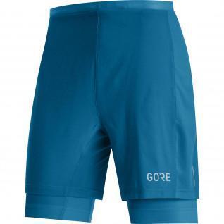 Short Gore 2in1