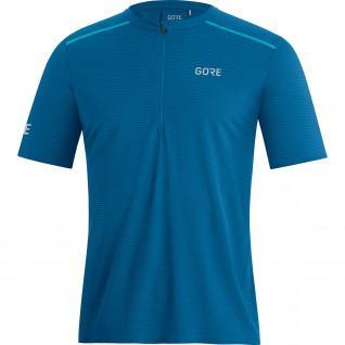 T-shirt zippé Gore Contest