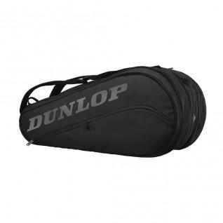 Sac de raquettes Dunlop cx team