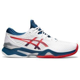 Chaussures Asics Court Ff 2 Clay