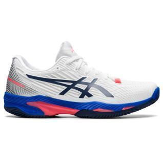 Chaussures femme Asics Solution Speed Ff 2 Clay