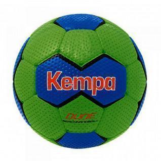 Ballon Kempa Dune Beachball T1 vert/bleu