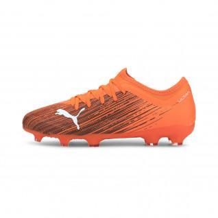 Chaussures enfant Puma ULTRA 3.1 FG/AG