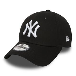 Casquette New Era essential 9forty enfant New York Yankees