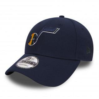 Casquette New Era 9forty The League Uath Jazz