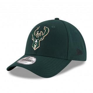 Casquette New Era The League 9forty Milwaukee Bucks