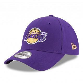 Casquette New Era 9forty The League Los Angeles Lakers
