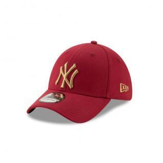 Casquette New Era Yankees Essential 39thirty