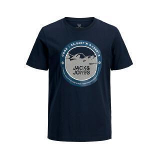 T-shirt enfant Jack & Jones Cobilo