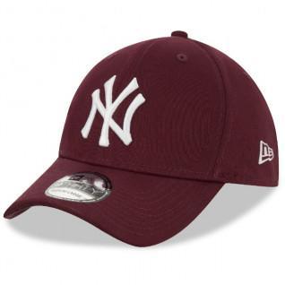 Casquette New Era Yankees League Essential 39thirty