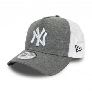Casquette New Era Yankees Jersey 9forty Trucker