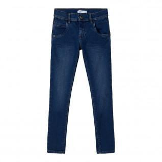 Jeans slim garçon Name it Nittax