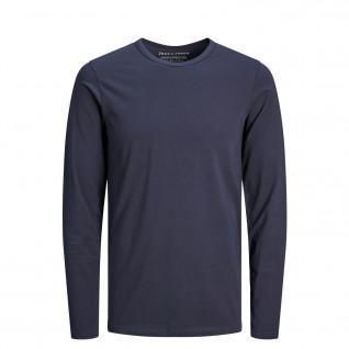 T-shirt manches longues Jack & Jones Basic o-neck