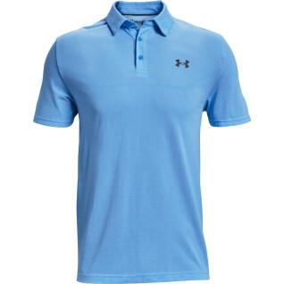 Polo Under Armour Vanish Seamless Mapped