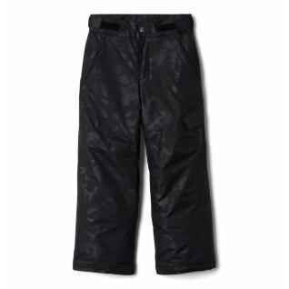 Pantalon garçon Columbia Ice Slope II