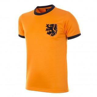 Maillot Copa Pays-Bas 1978