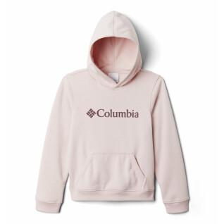 Sweatshirt à capuche garçon Columbia Park