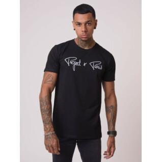 T-shirt Projet X Paris Basic