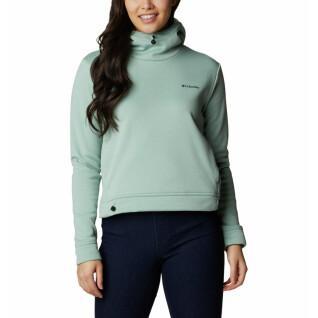 Sweatshirt à capuche femme Columbia Out-Shield Dry Fleece