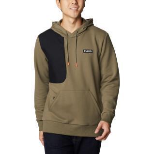 Sweatshirt à capuche Columbia Field ROC Heavyweight