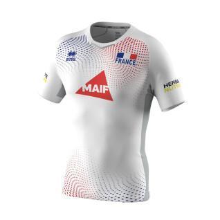 Maillot extérieur Equipe de France 2021/22