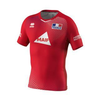 Maillot third Equipe de France Volley 2021/22