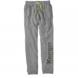 Pantalon Kempa Core gris
