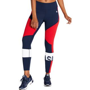 Collant femme Asics Color Cropped 2