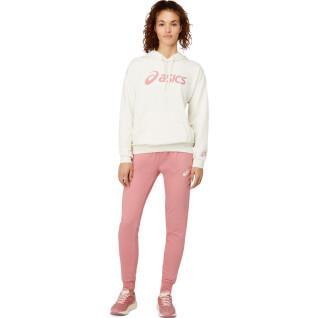 Sweatshirt femme Asics Big Oth