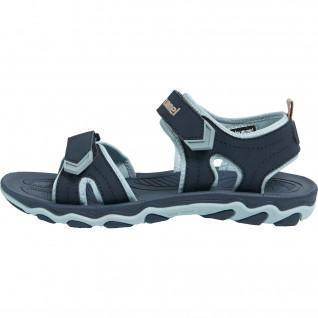 Claquettes enfant Hummel sandal sport