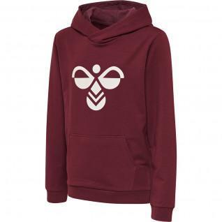 Sweatshirt à capuche kid Hummel hmlcuatro