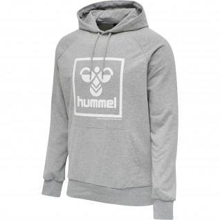Sweatshirt à capuche Hummel hmlisam