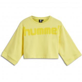 Sweatshirt junior Hummel hmlannesofie