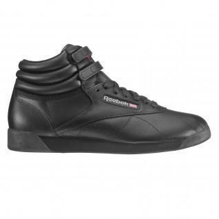 Chaussures femme Reebok Freestyle Hi