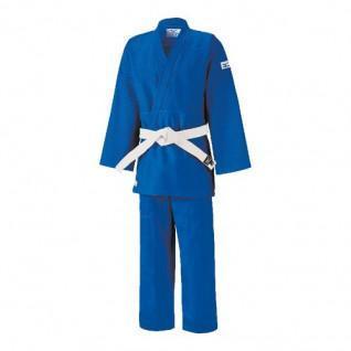 Kimono avec ceinture de judo Mizuno kodomo