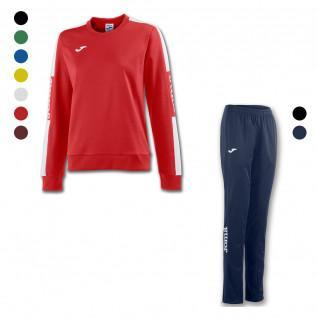 Pack femme Joma Champion IV