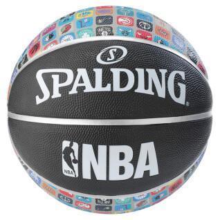 Ballon Spalding NBA Team Collection (83-649z)