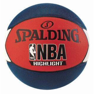 Ballon Spalding NBA Highlight