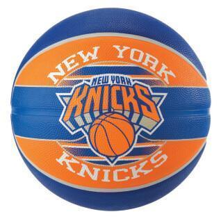 Ballon Spalding NBA team ball NY Knicks