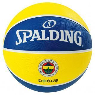 Ballon Spalding EL Team Fenerbahce (83-781z)