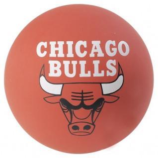 Mini-ballon Spalding NBA Spaldeens Chicago Bulls