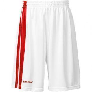 Short Spalding MVP