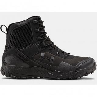 Chaussures à fermeture zippée latérale Under Armour Valsetz RTS 1.5