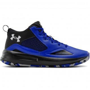 Chaussures de basket Under Armour Lockdown 5