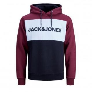 Sweatshirt Jack & Jones Blocking